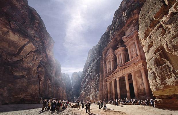 Jordan_-Petra_1403420i