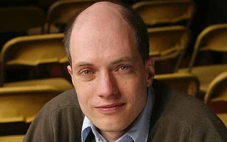 3119669DL003_Oxford_Fri  Alain De Botton