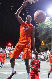 8-1-2011 EBC Basketball - DC Power vs. Sean Bell Allstars