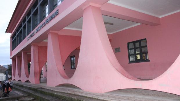 Moimenta da Beira Primary School (Portugal, 1962)