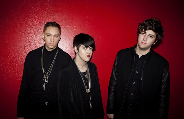 "British band ""The XX"" recorded their first album in a ""bath-room sized studio"" after working hours in a small office space. ""It was once a garage and was a pretty confined space, but perhaps that added to it."" says band's member Romy Madley Croft. ""We often recorded at night after everyone at the office had left. It was isolated and quite creepy."" The space's condition were influential in what is a very intimate and serene record."